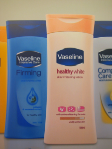 Healthy White Lotion