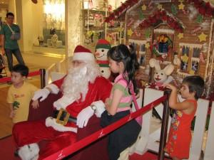 Jakarta Santa