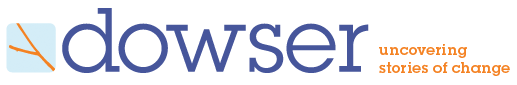 Dowser logo
